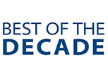 Recognized as a Best of the Decade company by Minority Business News USA magazine