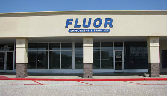 Fluor Craft Jobs - How to Apply