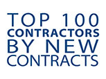 Ranked No. 1 on the Engineering News-Record list of Top 100 Contractors by New Contracts in 2019