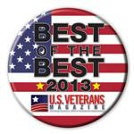 US Veterans Best of the Best 2013