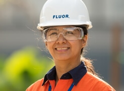 Search for Fluor Careers