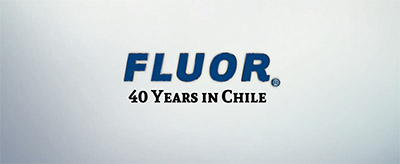 Fluor in Chile