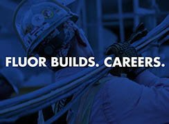Fluor Gulf Coast Craft Training