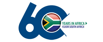 Celebrating 60 Years in Africa