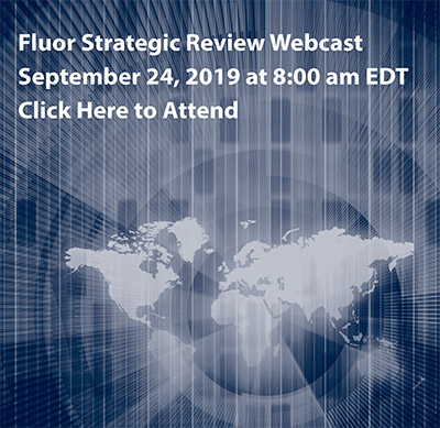Strategic Review Webcast