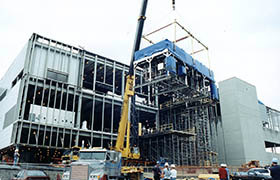 LS&AM Modular Construction