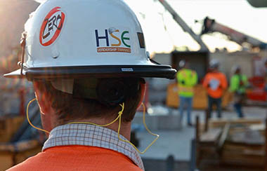 Health, Safety & Environmental (HSE) Services