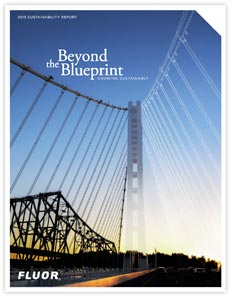 Beyond the Blueprint