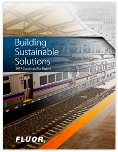 Building Sustainable Solutions