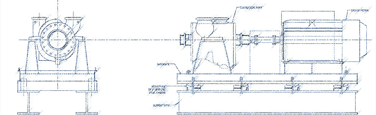 Rotating Equipment Modularization