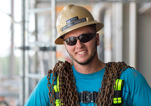 Fluor Construction Jobs For Craft Professionals in U S