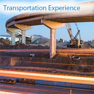 Learn about Fluor's global transportation experience.