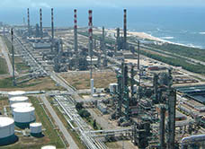 Petrogal Porto Oil Refinery Expansion