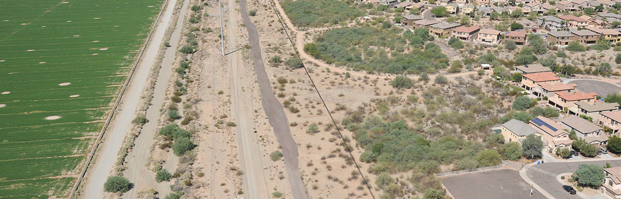 ADOT Loop 202 - Largest Highway Project in State History
