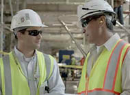 Videos of Fluor, an Engineering, Procurement, and