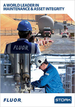 Fluor Stork - A World Leader in Maintenance & Asset Integrity
