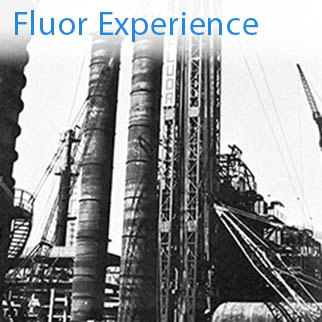 Learn about Fluor's global petroleum refining experience.
