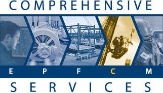 Learn more about Fluor's Comprehensive Services.