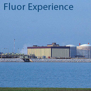 Learn about Fluor's over 70 years' experience in the nuclear industry.