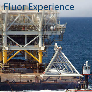 Learn about Fluor's over 100 years' pipeline experience.