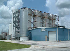 Biofuel Manufacturing Demonstration Plant