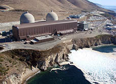 Diablo Canyon - Integrated Services