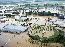 Millington Flood and Disaster Response