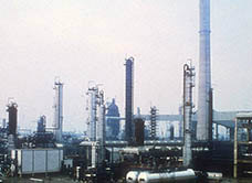 ESSO Antwerp Belgium Refinery Expansion - EPC