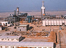 GASCO NGL Extraction Plants