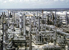 Lagoven Refinery Upgrade and Expansion - EPC