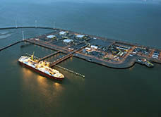 LNG Terminal 2nd Jetty and Fuel Oil Systems Expansion