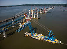 Tappan Zee Hudson River Crossing Project