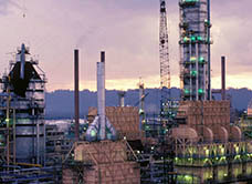 Pertamina Cilacap Refinery Design-Build