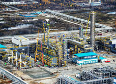 LLC Tobolsk-Polymer, Polypropylene (PP) Production Complex