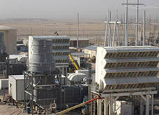 Khor Al Zubair Power Plant
