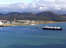 Sakhalin Energy Maintenance and Modification Services