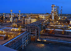 Tengizchevroil SGI/SGP Onshore Oil and Gas Projects - Project Management & Engineering
