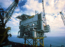 Statoil Statpipe Gas Gathering System - Project Management