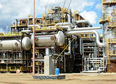 Nexen Long Lake Upgrader for Sulfur Recovery Unit - Engineering & Procurement