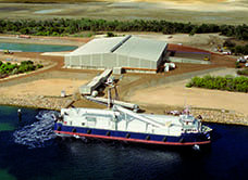 McArthur River Mine and Port