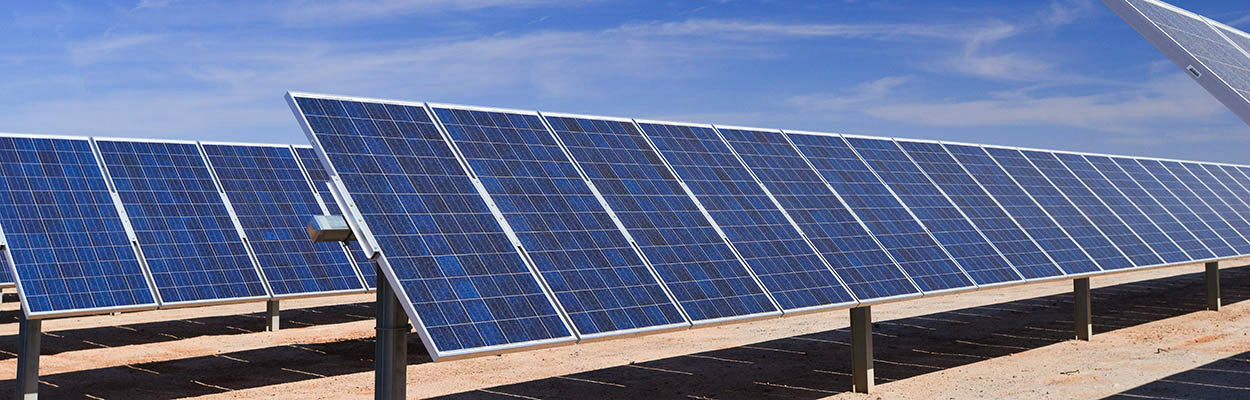 Fluor EPC and operations and maintenance Services on solar