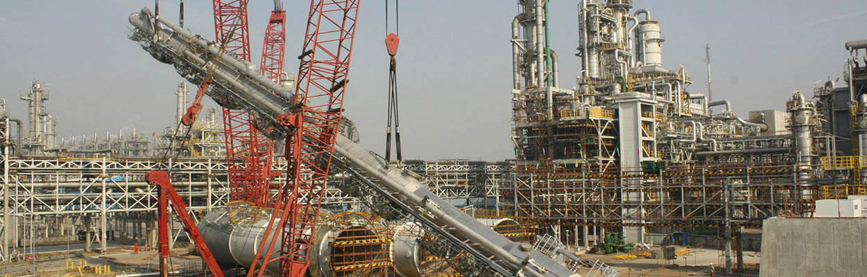 BASF YPC - Integrated Petrochemical Site Expansion - Phase 2