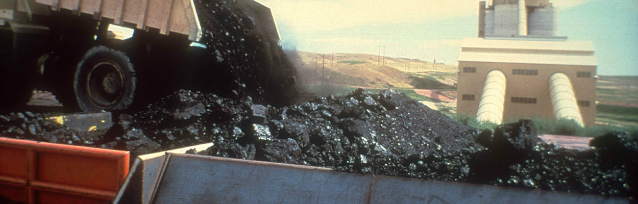 Coal Mine Construction Management