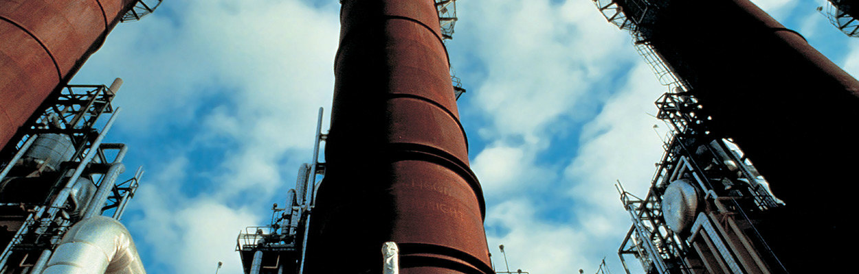 HRSG Exhaust Stacks EPC