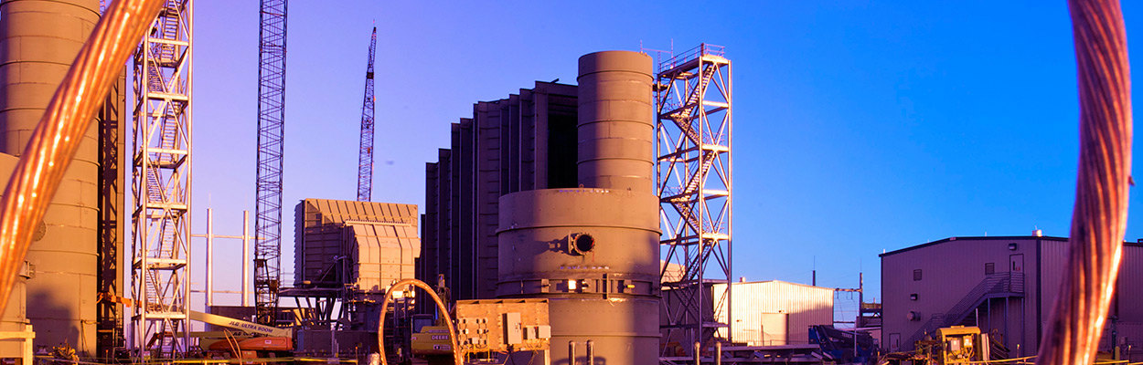 Gas-Fueled Power Plant Engineering