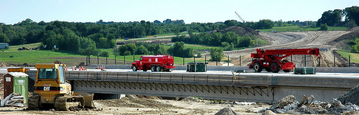 Trunk Highway 212: Fluor Project in Minnesota