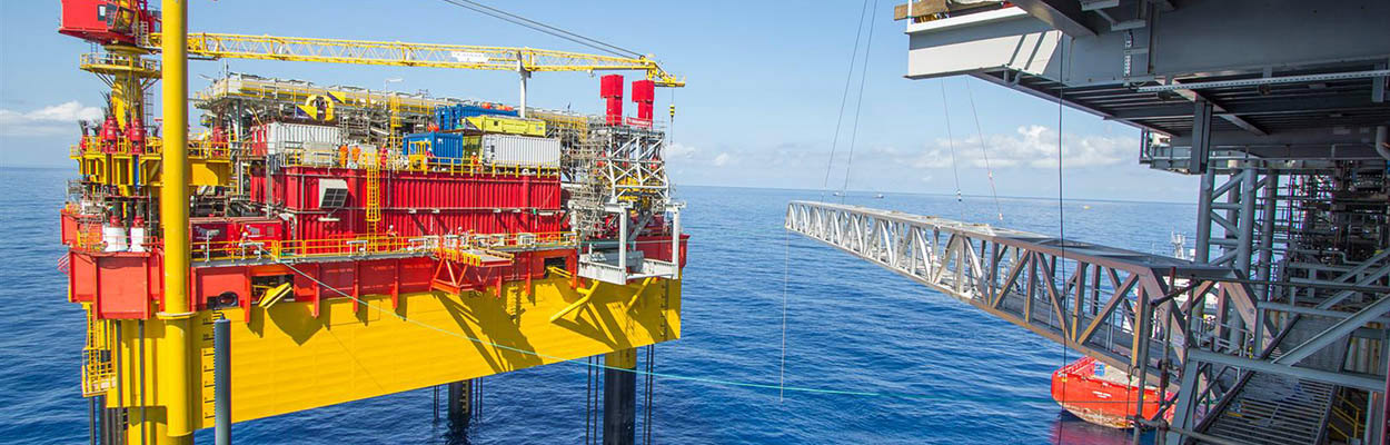 Shell Malampaya used Fluor's FEED for successful completion of Phase 3