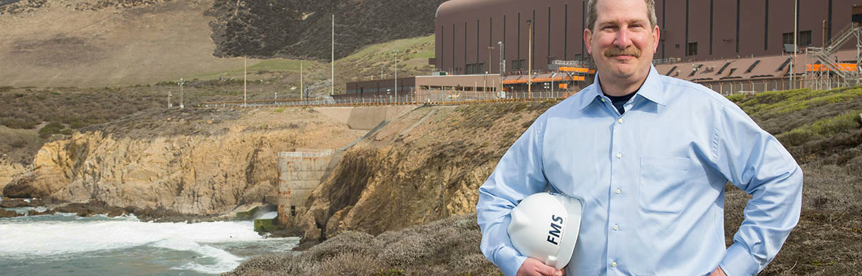Diablo Canyon Power Plant Integrated Services