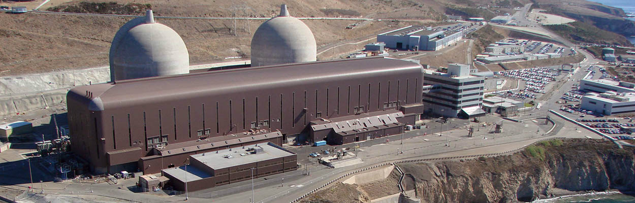 Diablo Canyon Power Plant Operations and Maintenance
