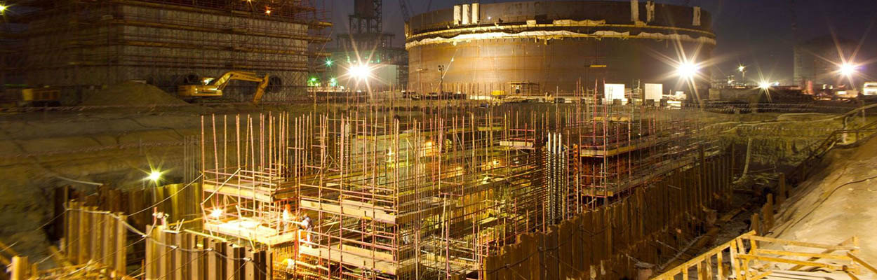 Saudi Kayan Petrochemical Complex - Water Systems
